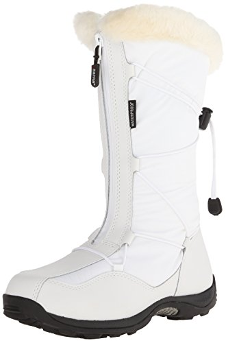 Baffin Donna Halifax Isolato Invernale Boot Bianco
