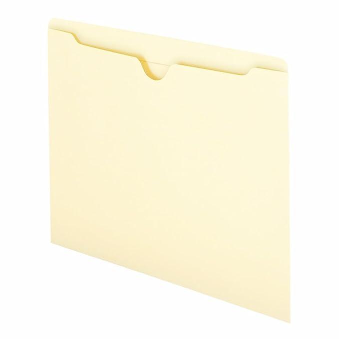 Amazon.com: Smead (75500). Estuche para archivos, con ...