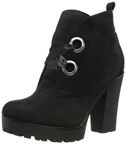 Women's Access Too Black Boot Lips 2 Too q017xaO