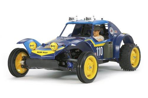 Tamiya 2010 DT02 RC Holiday Buggy - Buggy Rc Tamiya