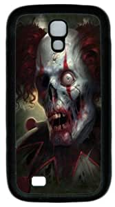 Cool Painting Samsung Galaxy I9500 Case, Samsung Galaxy I9500 Cases -Zombini Custom PC Soft Case Cover Protector for Samsung Galaxy S4/I9500