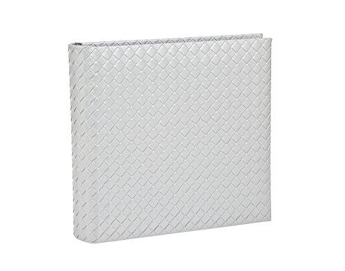 Philip Whitney Album Silver Weave 200 4x6 (Weave Album)