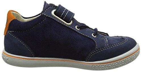 Ricosta Jamie, Zapatillas para Niños Azul (Nautic 171)