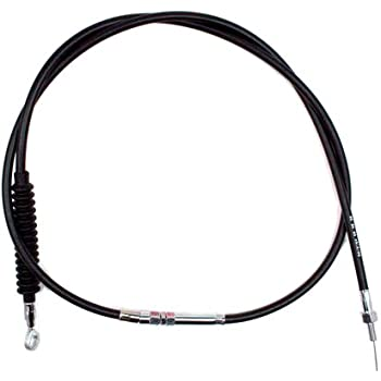 Motion Pro Coil-Wound Clutch Cable for Yamaha YZ 125 1986