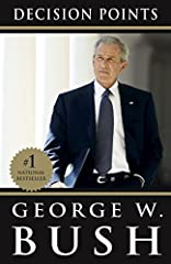 #1 NEW YORK TIMES BESTSELLER • In this candid and gripping memoir, President George W. Bush describes the critical decisions that shaped his presidency and personal life.George W. Bush served as president of the United States during ei...