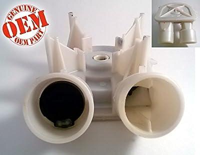 3363892 Factory Original OEM Whirlpool Washing Machine Direct Drive Drain Pump Replacement Numbers EA342505 PS342505 AH342505 AP2908525 3352496 2406