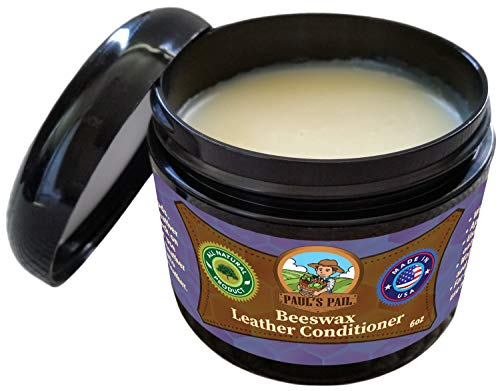 Pauls Pail Conditioner Restorer Protector product image
