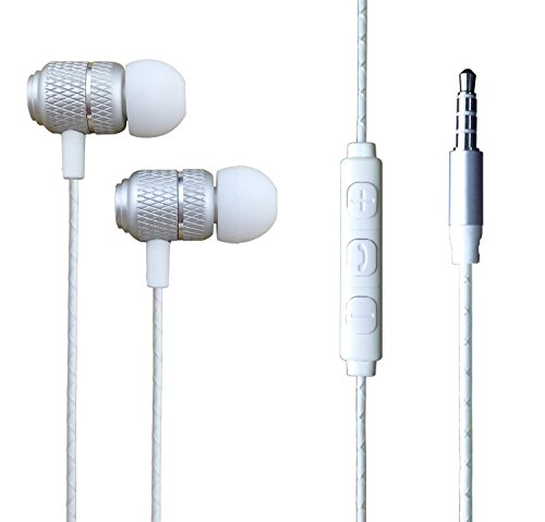 Nokia 5.3 – Headphone with Microphone and Remote High Definition Earphones [Noise Isolating] Earbuds Ultra [Bass Driven…