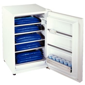 Preston - ColPaC Freezer (For ColPaC Freezer ) by Preston Inc