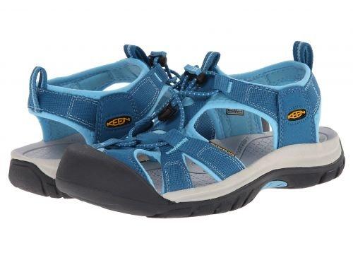 Keen(キーン) レディース 女性用 シューズ 靴 サンダル Venice H2 - Celestial/Blue Grotto 6 B - Medium [並行輸入品]