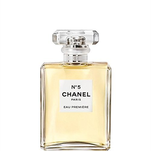 Perfume for Woman No 5 Eau Premiere Spray 1.7 Fl, Oz
