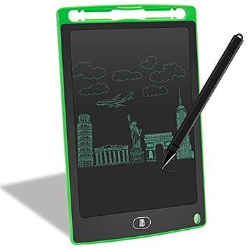 Amazon.com: Tableta de escritura LCD, MUCWIN de 8,5 pulgadas ...