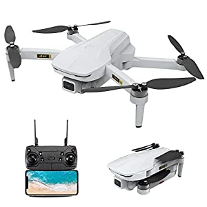 Flashandfocus.com 41E%2B7eYtoJL._SS300_ 4K Drone, EACHINE EX5 GPS Mini Drone with 4K UHD Camera for Adults 5G GHz WiFi FPV Floadbale Drones Quadcopter with…