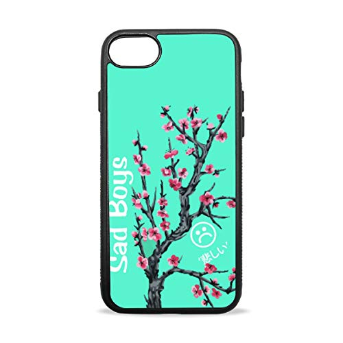 (TSWINW iPhone Case Shockproof Slim TPU Protective Cover Arizona Green Tea Sweater Soft Rubber Silicone Cover Phone Case Compatible with iPhone 7/8 iPhone 7/8 Plus [4.7 inch/5.5 inch])