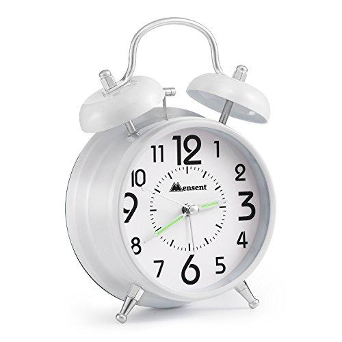 vintage bell alarm clock - 9