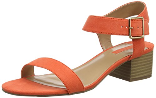 Dorothy Perkins Sheryl - Zapatos Mujer Rosa (Pink)