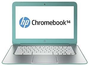 HP Chromebook 14 (Ocean Turquoise)