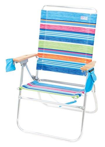 Rio Brands Hi Boy Beach Chair Stripe Virginia Beach Va