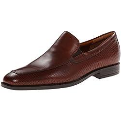ECCO Men's Edinbugh Slip-On Loafer