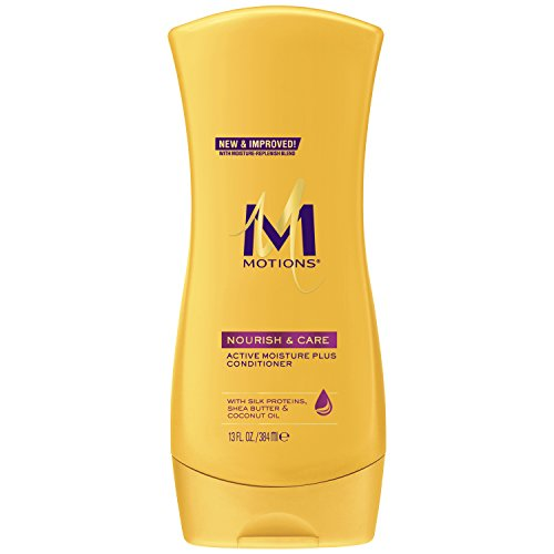 Motions At Home Moisture Plus Conditioner, 13 Ounce Bottle