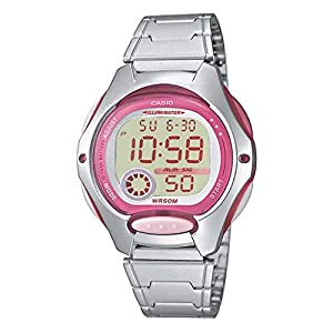 Casio Reloj de Pulsera LW-200D-4AVEF