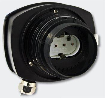 Pièce détachée pour SunSun Stérilisateur CUV-236 - Unité de raccordement UV A