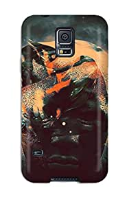Shannon Galan's Shop Discount 1631082K50153693 High-quality Durability Case For Galaxy S5(trendy)