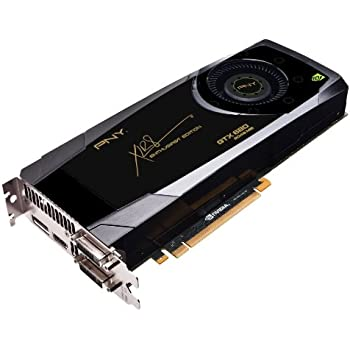 PNY GeForce GTX 680 Graphics Cards VCGGTX680XPB