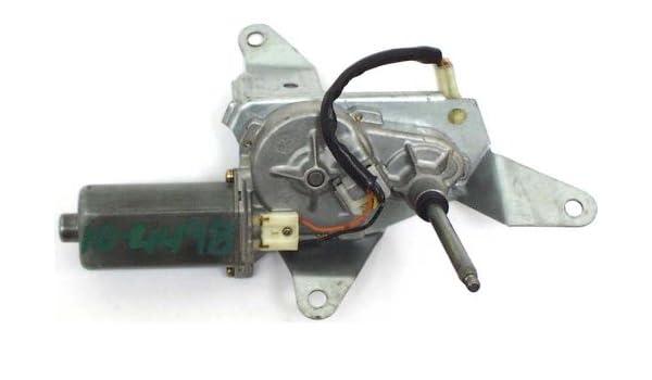 ARC 10-2813 Windshield Wiper Motor Remanufactured