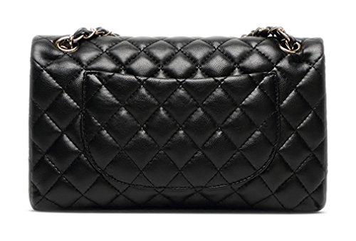 Quilted Large Flap - 5