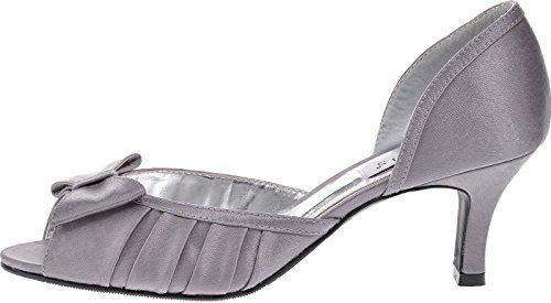 Zapatos Tacón Lexus Con Gris Mujer 8qvwRxn
