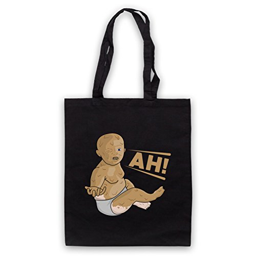 Clothing Peanut Art Noir amp; My d'emballage Butter Icon Baby Sac vTwnq7Fx