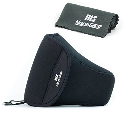 MegaGear ''Ultra Light'' Neoprene Camera Case, Bag for DSLR ...
