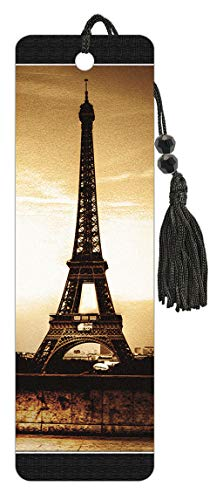 Trends International BM6143 Eiffel Tower Bookmarks Multi