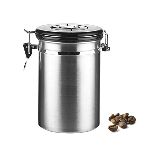 vacuum coffee beans - 4