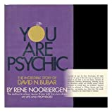 img - for You Are Psychic: The Incredible Story of David N. Bubar book / textbook / text book