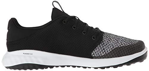 PUMA Men's Grip Fusion Sport Golf Shoe 6