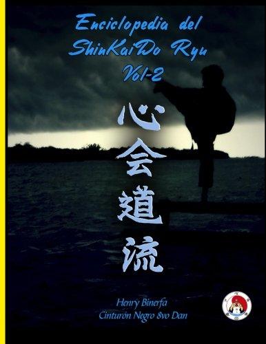 Telctirenlau: Enciclopedia del ShinKaiDo Ryu Tomo II ...