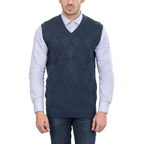 41E%2BGlGgzCL. SS500  - aarbee Men's Sleeveless Sweater