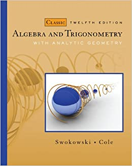 buy trigonometry home work