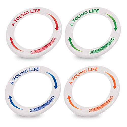 Bestselling Flying Discs