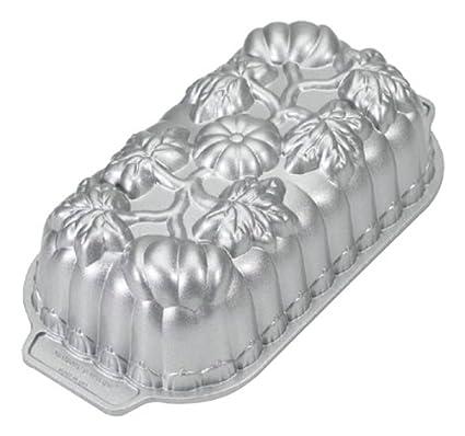 Nordic Ware  Pumpkin Loaf Pan