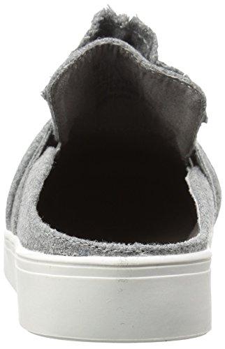 MIA Womens Teri-F Sneaker Gray Uta5B
