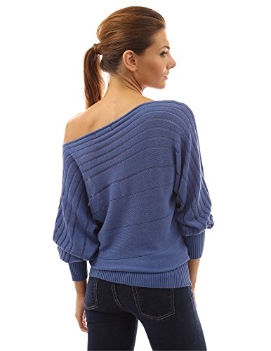 femmes PattyBoutik semi chandail chandail semi femmes PattyBoutik transparent q7wIC67