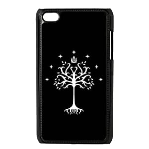 Game of Thrones for Ipod Touch 4 Phone Case Cover G6608