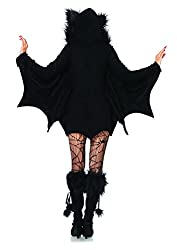 Leg Avenue Women's Cozy Bat Costume from Leg Avenue Costumes