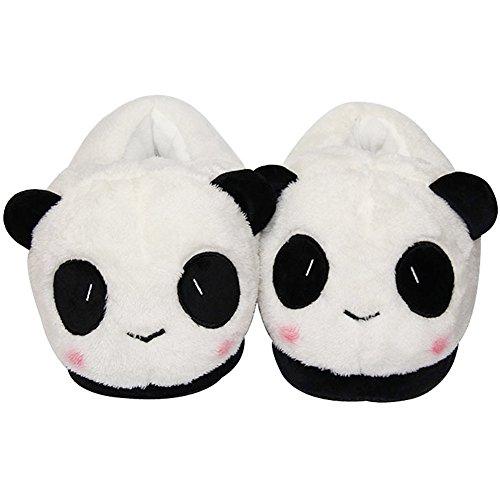 Ciabatte Da Panda Morbide Morbide E Morbide Per La Casa