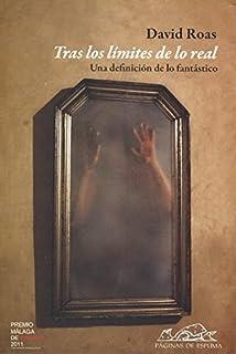 Teorías de lo fantástico (Lecturas): Amazon.es: David Roas Deus: Libros