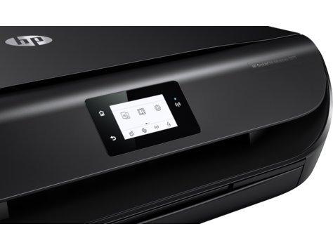 HP DeskJet Ink Advantage 5075 All-in-One Printer (Print, Scan, Copy,  Wifi-DIRECT, ADF, Duplex)