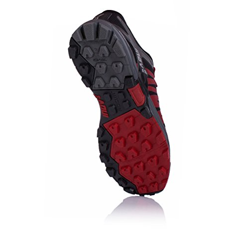 Black Inov Red Roclite 8 Shoe 315 Running Men's COwP0qrxO